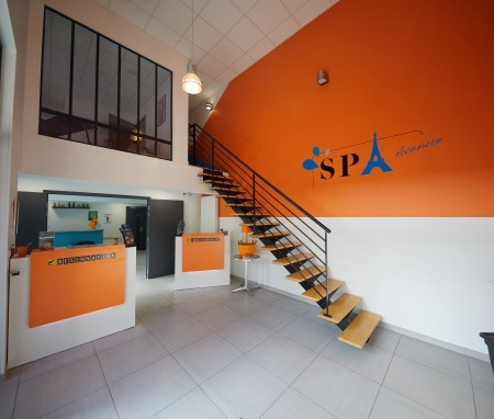 Centre Spa Avenue de Saint Quentin